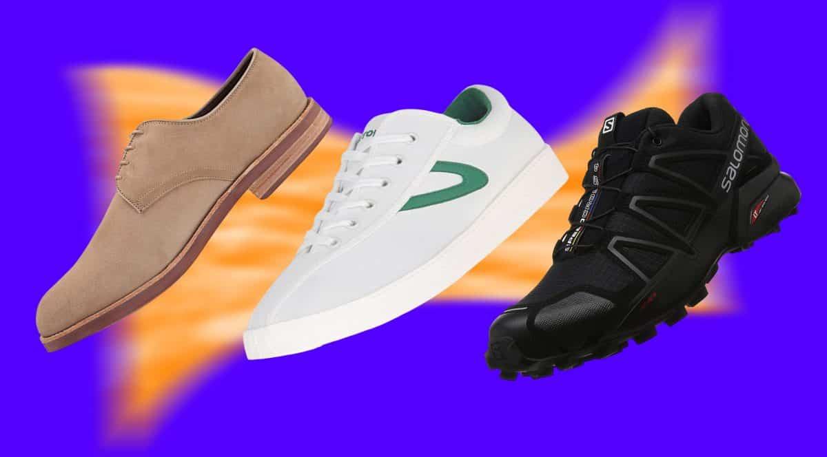 2020: Timberland, Adidas, Cole Haan
