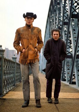 Half a Century Later, the Clothes of Midnight Cowboy Still Speak Volumes