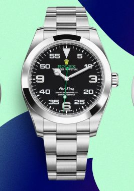 18 of the Watch World's Most Underrated Timepieces